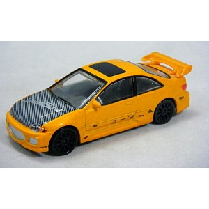 racing champions  fast  furious series honda civic global diecast direct