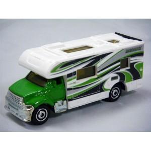 Matchbox Motor Home RV Camper