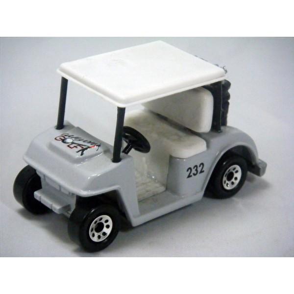 Matchbox - Golf Cart - Global cast Direct on
