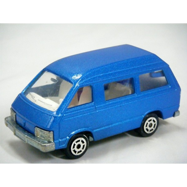 f0840fd675 Majorette - Toyota Lite Ace Van - Global Diecast Direct