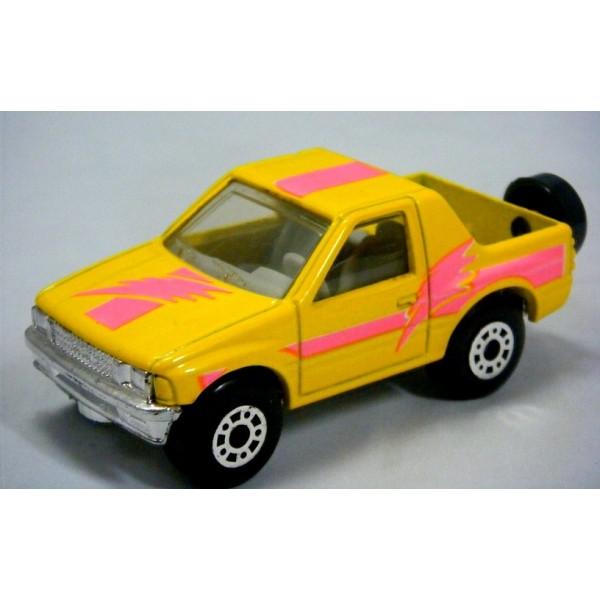 Matchbox Isuzu Amigo Truck