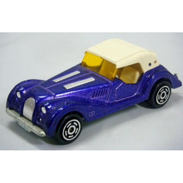 Renault Supercar: (261) Morgan Sports Car