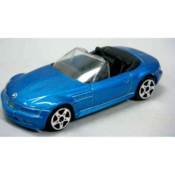 Maisto Adventure Wheels Series Bmw Z3 Roadster Global
