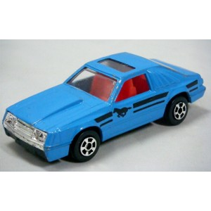 Playart - Ford Mustang GT Coupe