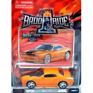 1 Badd Ride - Dodge Challenger