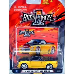 1 Badd Ride - Chevrolet SSR Pickup Truck
