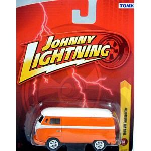Johnny Lightning Forever 64 - 1965 VW Transporter Van