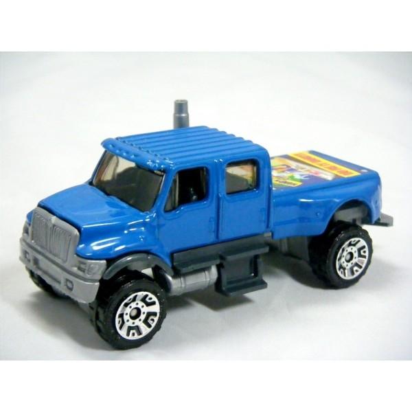 Matchbox Handy Manny International CXT Pickup Truck