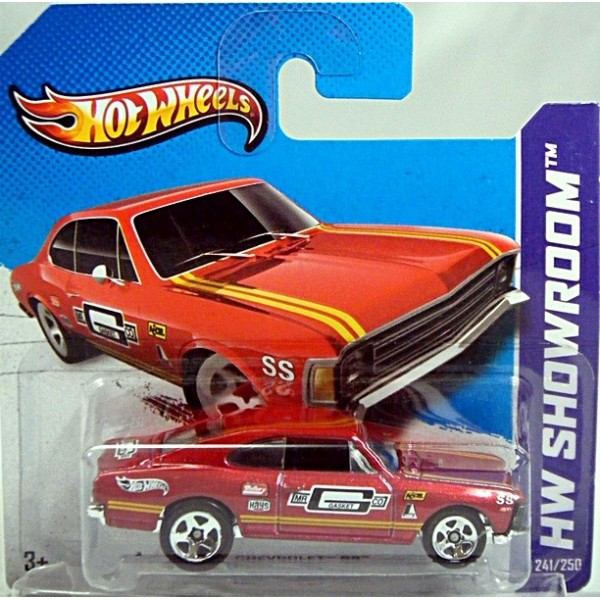 New Chevelle Ss >> Hot Wheels - Chevrolet SS - South Africa - Global Diecast Direct