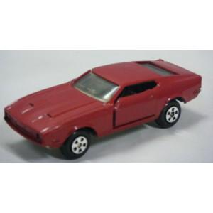 Ertl - Ford Mustang Fastback