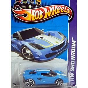 Hot Wheels - Lotus M250 Sports Car