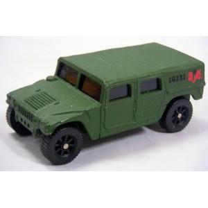 Maisto GI Joe Series - Military Hummer - HumVee