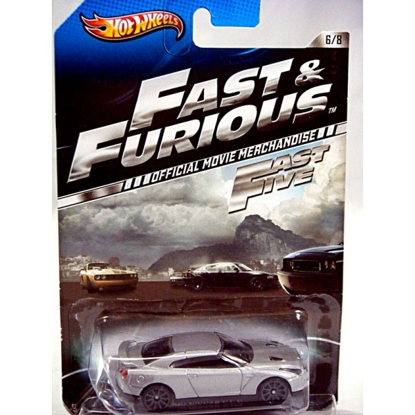 Hot Wheels Fast & ...