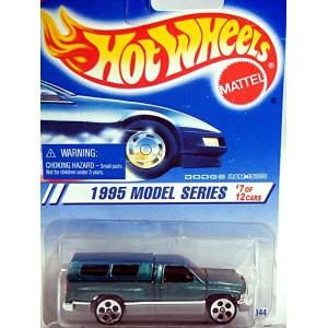 Hot Wheels - Dodge RAM 1500 Pickup Truck