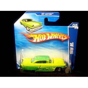 Hot Wheels 1956 Mercury Custom Merc