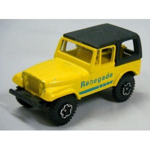 Playart - Jeep CJ7 Renegade