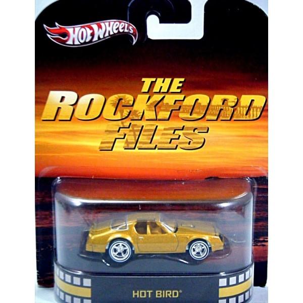 Hot Wheels Nostalgia - Retro Entertainment Series ...
