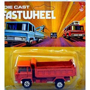 Yatming Fast Wheels - Dump Truck