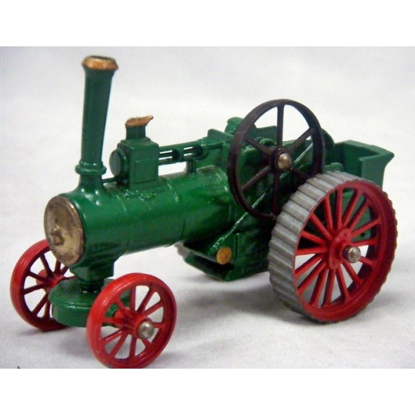 Matchbox Models Of Yesteryear Y A Allchin Traction Engine