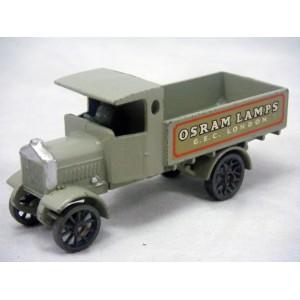 Models of Yesteryear - AEC Y Type Lorry