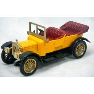 Matchbox Models of Yesteryear - 1911 Daimler