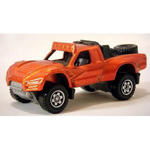 Matchbox Baja Bullet Off Road Racing Trophy Truck