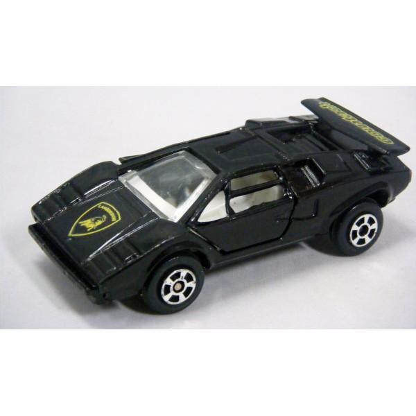 Playart Lamborghini Countach Lp500s Opening Doors Global