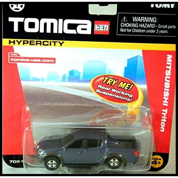New Chevy Impala >> Tomica - Mitsubishi Triton Pickup Truck - Global Diecast Direct