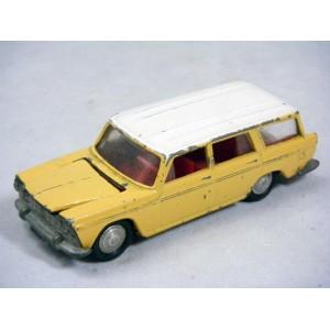 Mini-Dinky (No. 21) Fiat 2300 Station Wagon