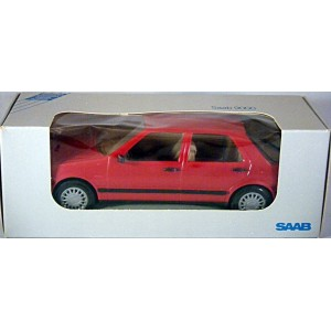 Rare Saab 9000 Dealer Promotional Model