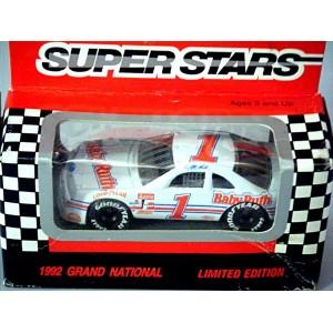 Matchbox NASCAR Superstars - Jeff Burton Baby Ruth Ford Thunderbird