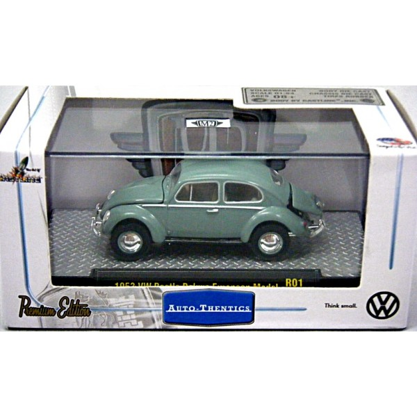M2 Machines Auto Thentics VW