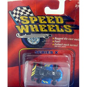 Maisto Speed Wheels Series X - Go Kart