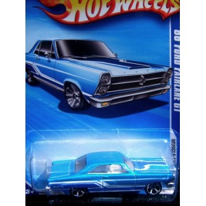 Hot Wheels 1966 Ford Fairlane GT