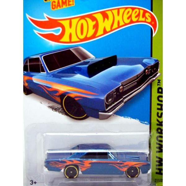 Hot wheels 1968 dodge dart global diecast direct hot wheels 1968 dodge dart 426 hemi thecheapjerseys Choice Image