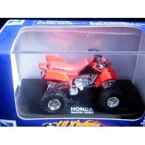 New Ray - Honda Sportrax 400 ES ATV Motorcycle