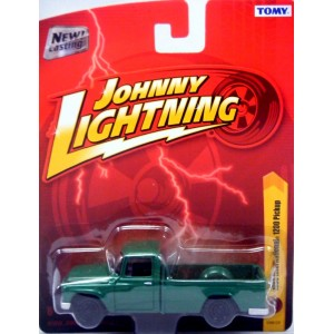 Johnny Lightning - 1965 International 1200 Pickup Truck