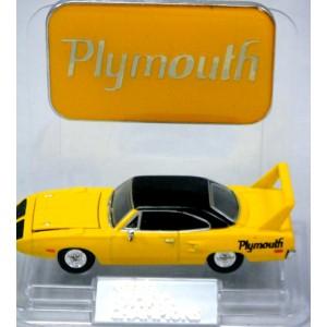 Racing Champions Mint - 1970 Plymouth Superbird