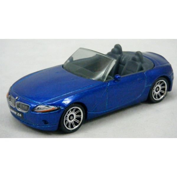 Bmw Z4 Convertible Price: Matchbox BMW Z4 Roadster