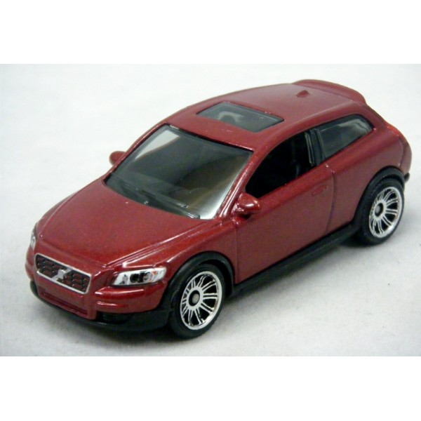 Matchbox - Volvo C30 Coupe - Global Diecast Direct