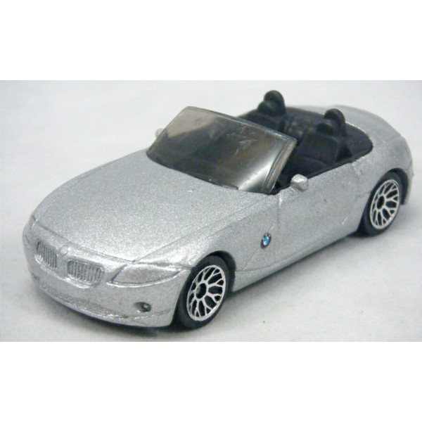 Bmw Z4 Australia: Matchbox BMW Z4 Roadster