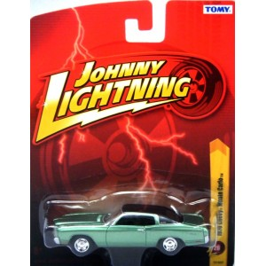 Johnny Lightning Forever 64 - 1970 Chevrolet Monte Carlo
