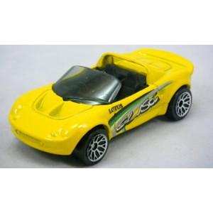 Matchbox Lotus Elise