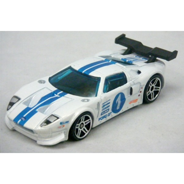 Hot Wheels  New Models Ford Gt Lm
