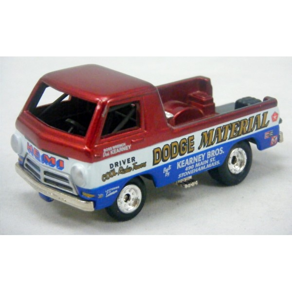 Johnny lightning showstoppers dodge material dodge a 100 pickup johnny lightning showstoppers dodge material dodge a 100 pickup truck publicscrutiny Choice Image