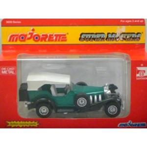 Majorette - Super Movers - Excalibur