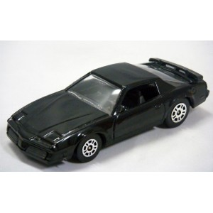 Corgi Juniors - Pontiac Firebird