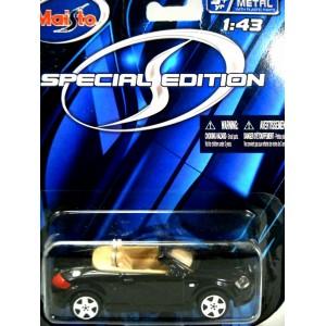 Maisto Special Edition - Audi TT Roadster