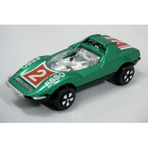 Playart - Alfa Romeo P33