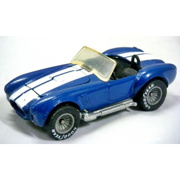 Hot Wheels Classic Cobra Shelby Cobra Sc